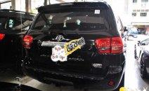Bán Toyota Sequoia Platium 5.7 đời 2015, màu đen, xe nhập như mới