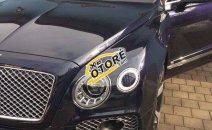 Cần bán Bentley Bentayga đời 2017, màu đen, xe nhập