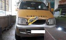 Bán xe JRD Daily II 2007, màu vàng