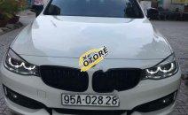 Bán xe BMW 3 Series 320i GT đời 2014, màu trắng, nhập khẩu nguyên chiếc