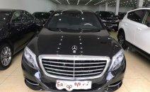 Bán ô tô Mercedes S500 đời 2015, màu đen, nhập khẩu nguyên chiếc, chính chủ