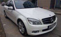 Bán mercedes Benz C200 GDI số tự động, sản xuất cuối 2010
