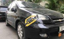 Bán xe Chevrolet Vivant 2.0 đời 2010, màu đen xe gia đình, 250 triệu