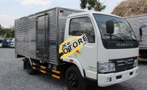 Cần bán xe tải Veam VT260 1T9, thùng lửng vào thành phố