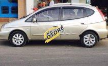 Bán Chevrolet Vivant 2.0 năm 2008, màu vàng còn mới