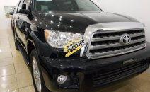 Bán ô tô Toyota Sequoia Platinum đời 2015, màu đen, nhập khẩu nguyên chiếc
