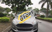 Cần bán Ford Fiesta 1.5 AT sản xuất 2015, màu xám