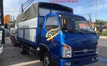 Bán xe tải Hyundai 2T3 vào thành phố, hỗ trợ trả góp theo yêu cầu
