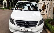 Cần bán Mercedes đời 2017, nhập khẩu nguyên chiếc, xe gia đình