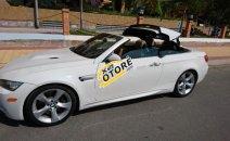 Cần bán lại xe BMW M3 đời 2008, màu trắng, xe nhập