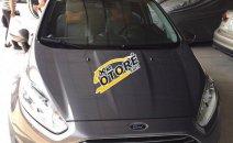 Cần bán Ford Fiesta Titanium 1.5AT, đời 2015, rất rất ít đi, đi 15000km