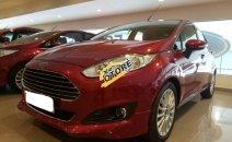 Bán ô tô Ford Fiesta 1.0 EcoBoost Sport năm 2015, màu đỏ, xe cực đẹp