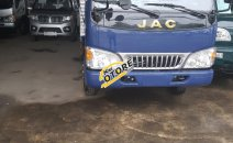 Công ty chuyên bán xe tải Jac 2T4 mới 100%, trả góp cực cao