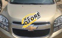 Bán ô tô Chevrolet Orlando LTZ năm sản xuất 2013 số tự động