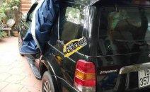 Bán xe Ford Escape 3.0 đời 2002, màu đen chính chủ, giá chỉ 185 triệu
