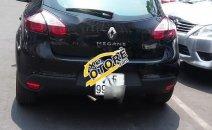 Bán Renault Megane sản xuất 2016, màu đen, xe nhập chính chủ, 760tr