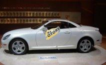 Cần bán lại xe Lexus SC 430 2006, màu trắng, xe nhập