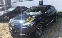 Bán Renault Megane 1.6L CVT năm sản xuất 2016, màu đen, nhập khẩu nguyên chiếc