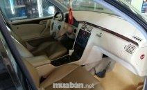 Cần bán xe Mercedes E240 đời 2000, màu đen, nhập khẩu