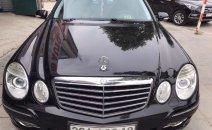 Cần bán Mercedes đời 2008, màu đen, nhập khẩu chính hãng, còn mới, giá tốt