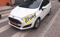 Bán Ford Fiesta Titanium sản xuất năm 2014, màu trắng còn mới giá cạnh tranh