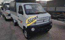 Bán xe tải Dongben 800kg, 900kg nhập Đài Loan thùng bạt, thùng kín, thùng lửng giá rẻ