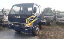 Bán xe tải Jac 7 tấn 25 thùng bạt trả góp 80%, lãi suất thấp, trong 5 năm