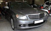 Cần bán Mercedes C200 sản xuất 2008