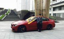 Cần bán gấp BMW 3 Series 328i đời 2012, màu đỏ, nhập khẩu