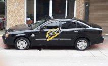 Cần bán gấp Daewoo Magnus 2.5 đời 2005, màu đen, giá chỉ 165 triệu