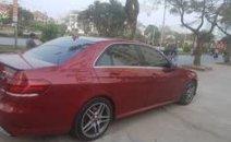 Bán ô tô Mercedes E250 Limitted sản xuất 2015, màu đỏ, xe nhập