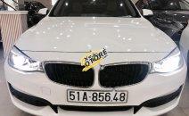 Bán xe BMW 3 Series 320i GT đời 2014, màu trắng, nhập khẩu