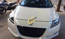Bán ô tô Honda CR Z đời 2011, màu trắng, xe nhập giá cạnh tranh