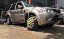 Bán Ford Escape màu ghi vàng đời 2011, giá tốt nhất thị trường. Hotline: 090.12678.55