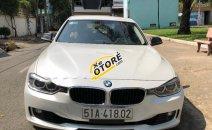 Cần bán BMW 3 Series 328i đời 2012, màu trắng, xe nhập