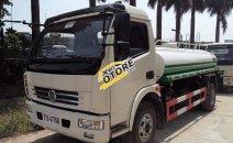 Cần bán xe phun nước tưới đường 5m3, hàng có sẵn