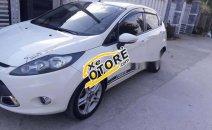 Bán xe Ford Fiesta S đời 2011, màu trắng còn mới, 368 triệu