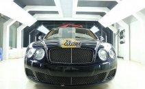 Xe Cũ Bentley Continental GT Speed 2008