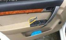 Bán xe Daewoo Gentra SX sản xuất 2007, gia đình đi kĩ