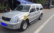 Cần bán lại xe JRD Daily II 2007, màu bạc như mới, giá chỉ 140 triệu