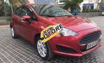 Bán Ford Fiesta 1.5 AT 2015, màu đỏ như mới