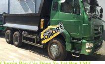 Bán xe Ben TMT 3 chân- 13 tấn 2 - Hỗ trợ bán góp