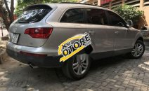 Cần bán gấp Audi Q7 3.6 đời 2008, màu bạc chính chủ giá tốt