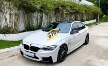 Cần bán lại xe BMW 3 Series 328i đời 2012, màu trắng, xe nhập
