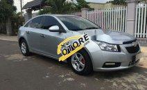 Cần bán xe Chevrolet Cruze LS 1.6 năm sản xuất 2010, màu bạc chính chủ, 318tr