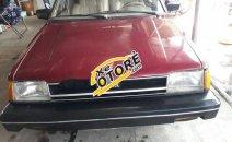 Cần bán xe Toyota Tercel 1995, màu đỏ, nhập khẩu xe gia đình
