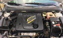 Bán Chevrolet Cruze LS 1.6 đời 2010, màu bạc xe gia đình, 318 triệu