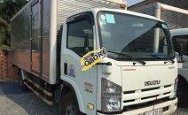 Bán xe tải cũ Isuzu 5T5, thùng dài 6m2