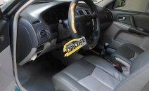 Bán Ford Laser Delu năm 2002, màu xanh lam, giá chỉ 165 triệu