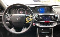 Cần bán gấp Honda Accord 2.4 AT đời 2014, màu bạc, xe nhập chính chủ